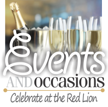 Events & Occasions at The Red Lion